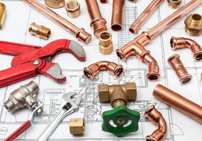 Plumber Service at y...