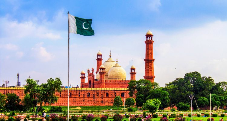Badshahi Mosque History and What's Inside Mosque