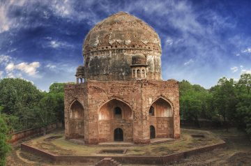 Historical Places Of Lahore