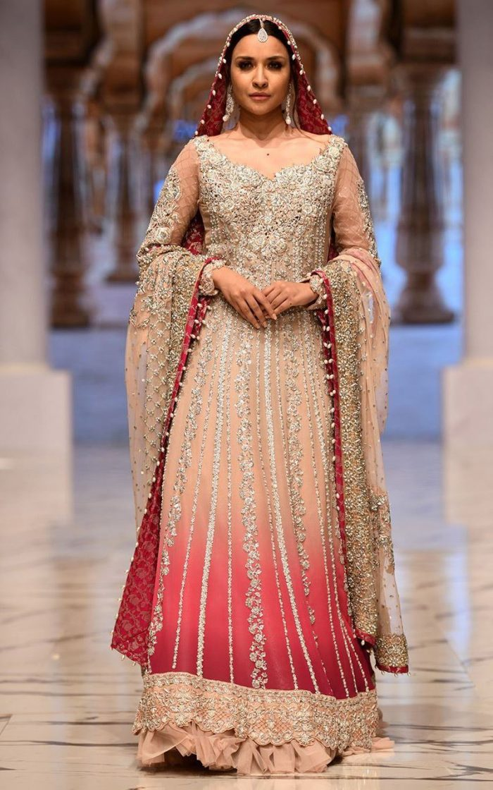 Latest Wedding Dresses Collection 2019 | Bridal Dresses New Designs | CityBook.Pk