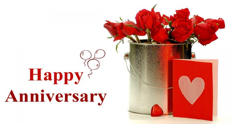 Anniversary Sms Messages