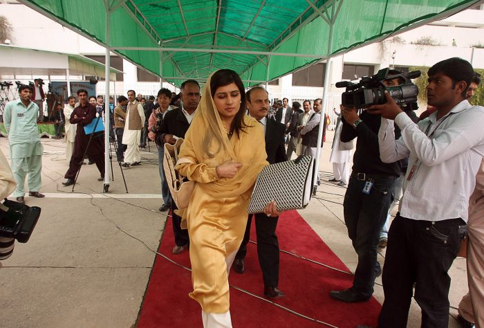 Pakistan Beautiful and Most Popular Female Politicians