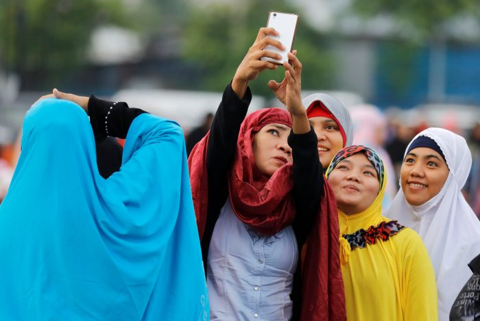 10 Things You Can Do On This Eid Event