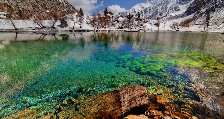 Five coolest places in Pakistan for summer vacations