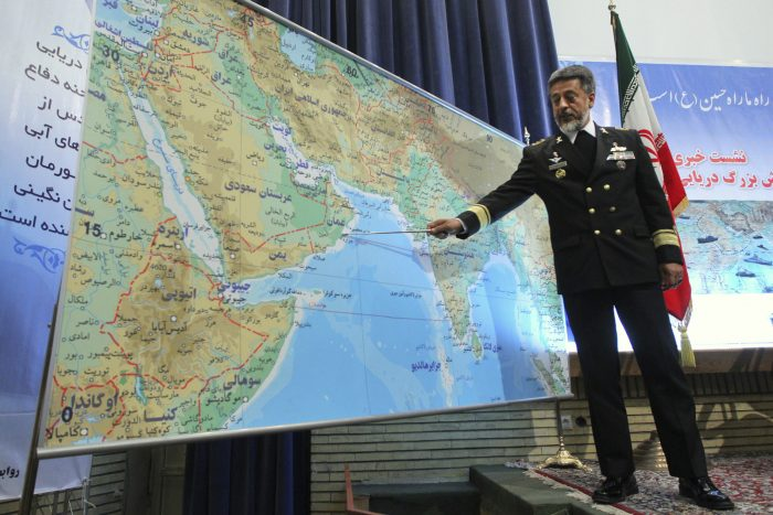 Trump and Iran: How the war will start