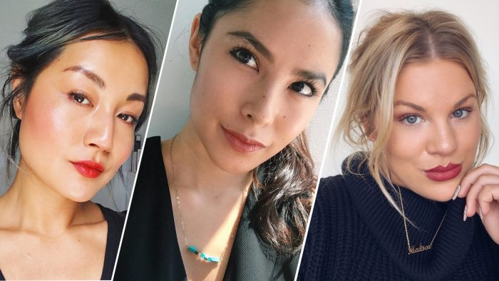 Treating Your Blemishes - Perfect Makeup for Teens
