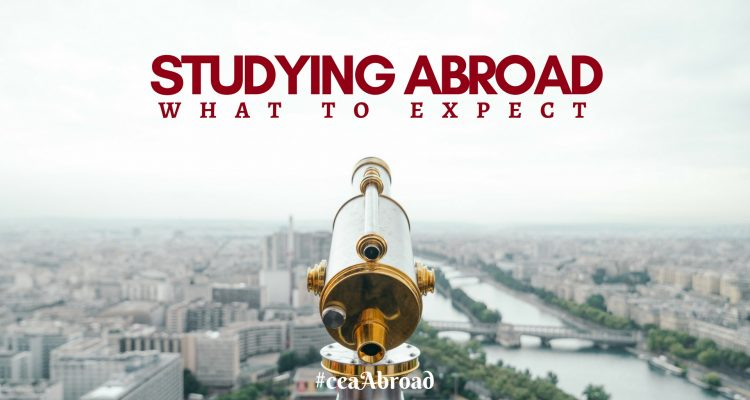 How To Apply For Study Aboard