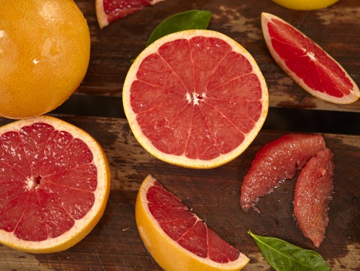 Grapefruit Zero Calorie Foods for Weight Loss