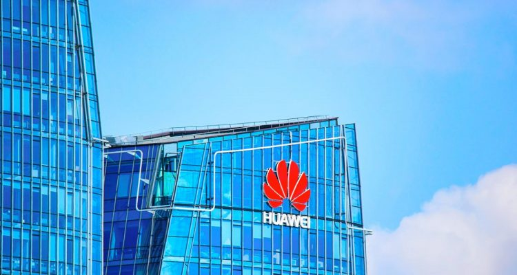 Huawei is going to Launch New OS like IOS and Android
