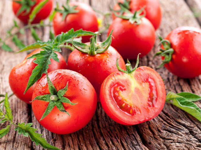 Tomatoes Zero Calorie Foods for Weight Loss