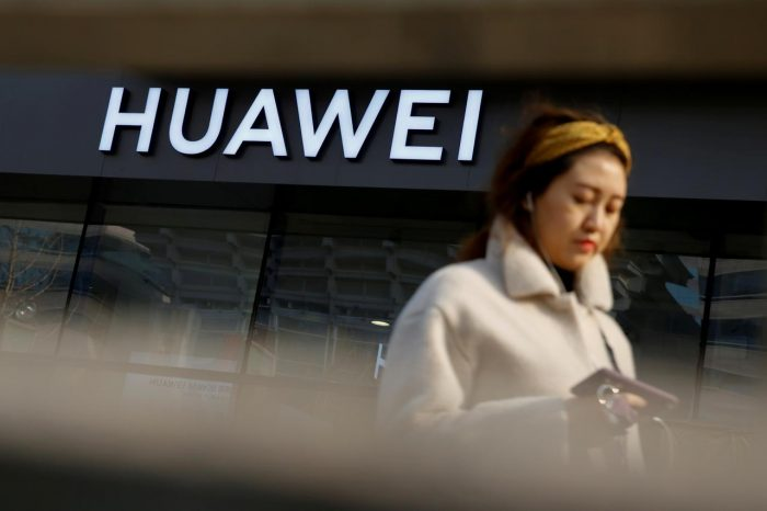 Huawei is going to Launch New Operating System like IOS and Android