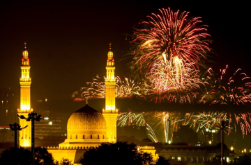 Eid Ul Adha Things To Do in 2020