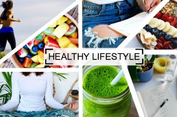 How to Make Your Lifestyle a Healthy Living