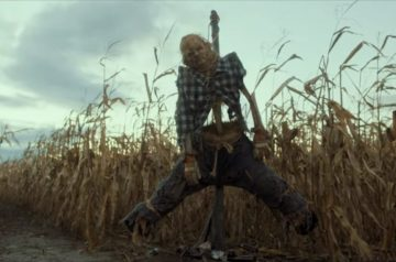 Scary Stories to Tell in the Dark Trailer 2019 & Release Date