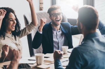 Reasons To Build A Positive Work Environment For Employees