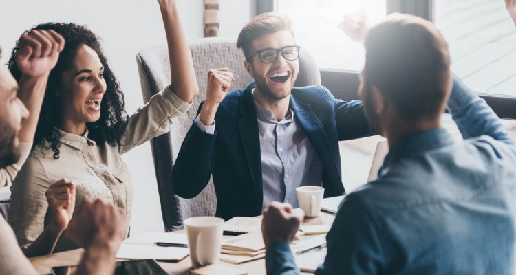 Reasons To Build A Positive Work Environment For Employees | CityBook.Pk