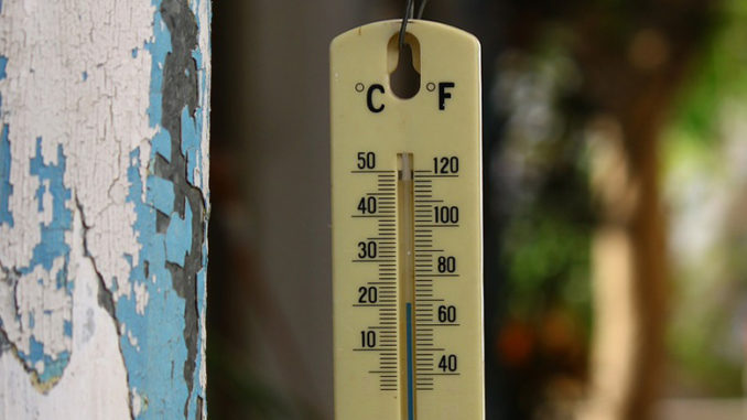 avoid going out in the hottest time of day