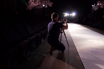 Essential Tips To Shoot Your Next Big Event