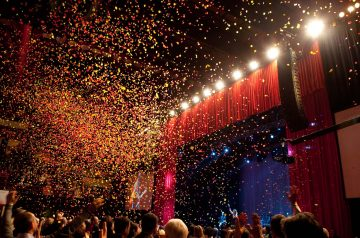 Top 8 Qualities Of A Great Event Planner