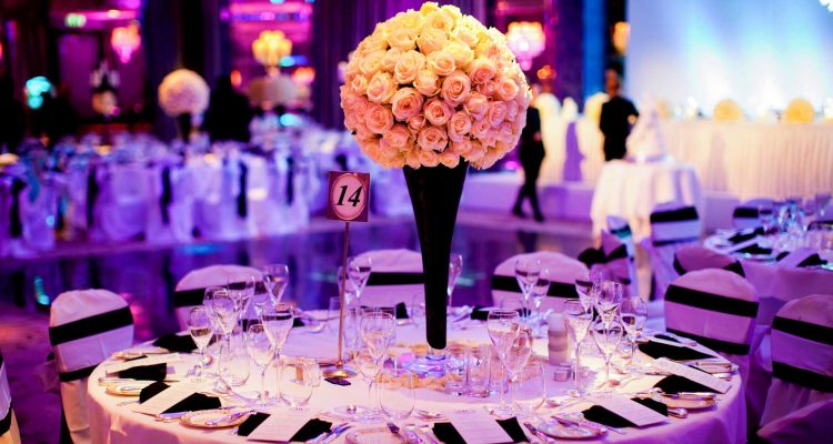 Top 10 Wedding Event Planners In Lahore