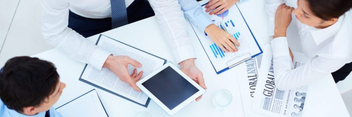 technology in event planning