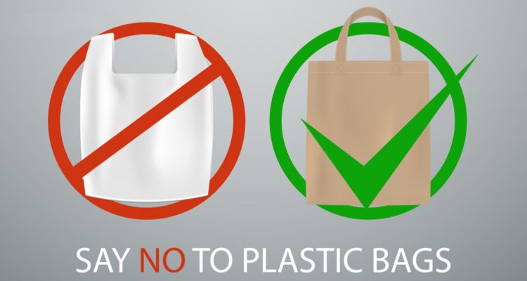Say No to polythene bags in Islamabad from Independence day