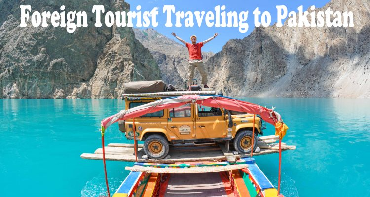 Traveling To Pakistan: A Beginner's Guide For Tourists