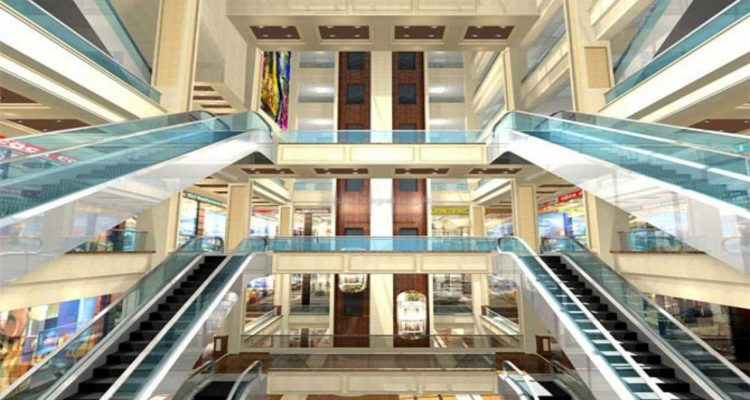 Top 5 Shopping Malls Of Lahore Worth Shopping