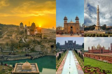 Top 10 Historical Places In Pakistan You Should Visit