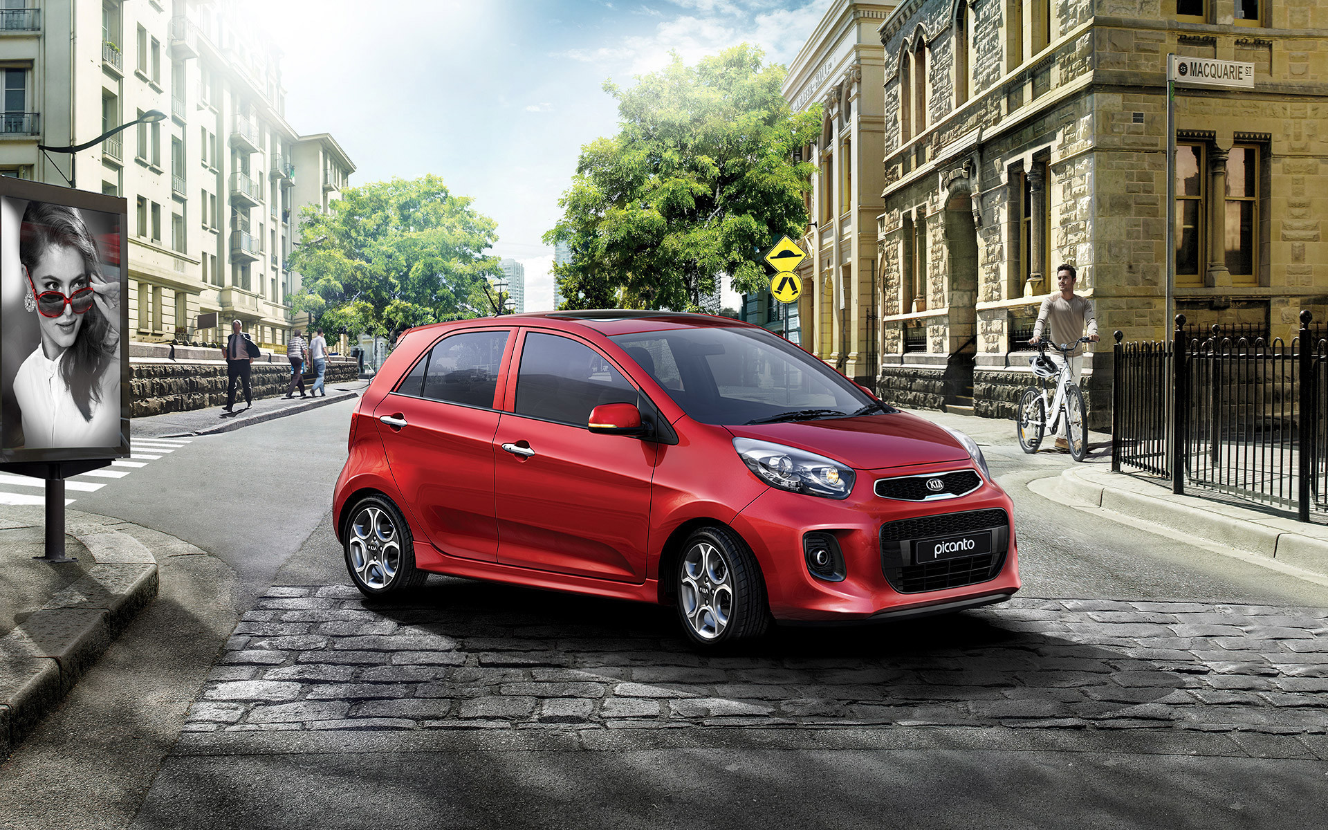 Kia Picanto 2019 Prices In Pakistan Citybook Pk