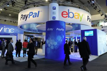 Bring Amazon, eBay, and PayPal to Pakistan