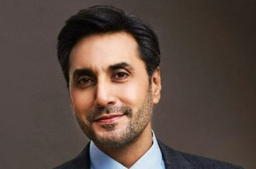 Pakistani Actor Adnan Siddiqui Top 5 Dramas List