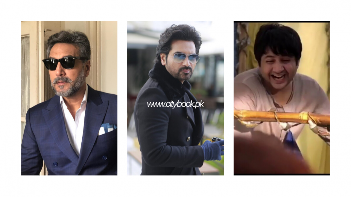 Best Pakistani Actors of the Year 2019 | CityBook.Pk