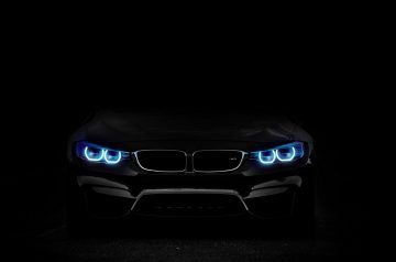 Latest Technology Trends in Automotive Lighting