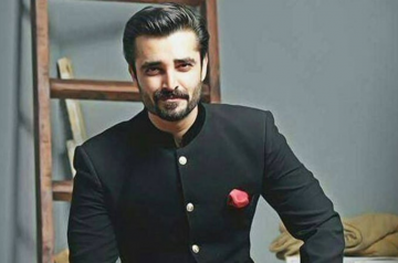 Pakistani Actor Hamza Ali Abbasi Dramas List