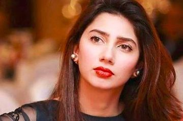 Pakistani Actress Mahira Khan Best Dramas List