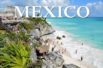 6 Exciting Places To Visit In Mexico
