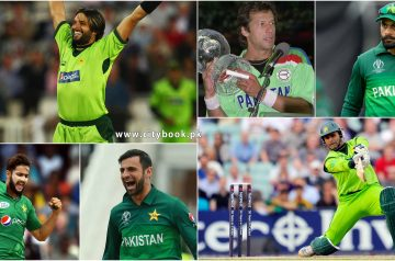 Best Pakistani All Rounder Of All Time