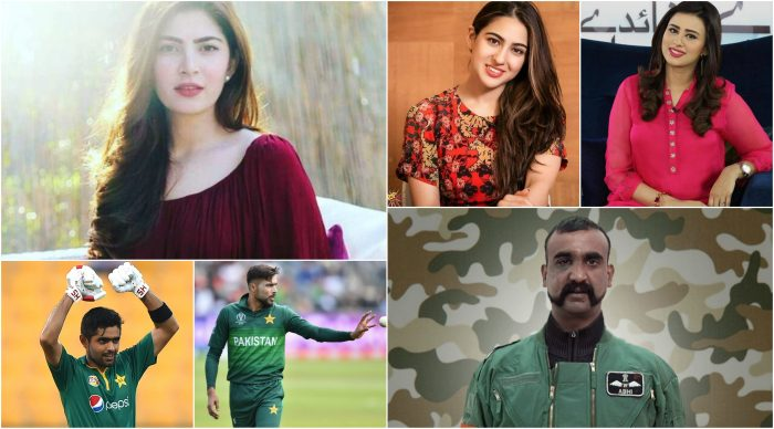 10 Most Searched Person On Google 2019 From Pakistan