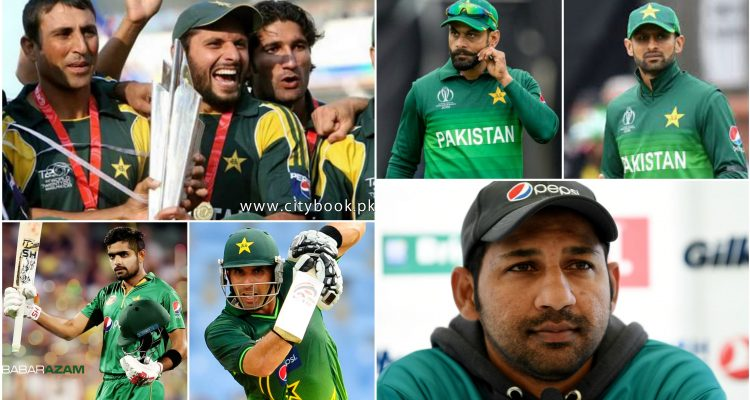 Pakistan Most Successful Twenty20 Captain All The Time