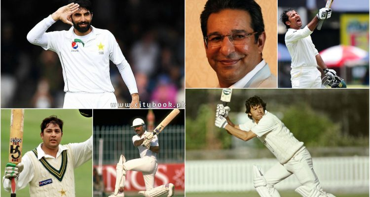 The Greatest Pakistani Test Captains Of All Time