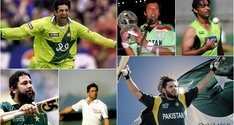 Top 10 Pakistani Cricketers Of All Time