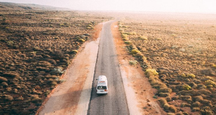 How Road Trip Enlighten Your Mind