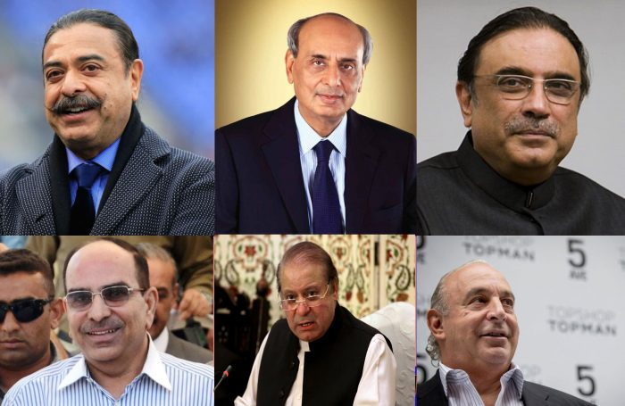 Top 10 Richest Man in Pakistan 2020