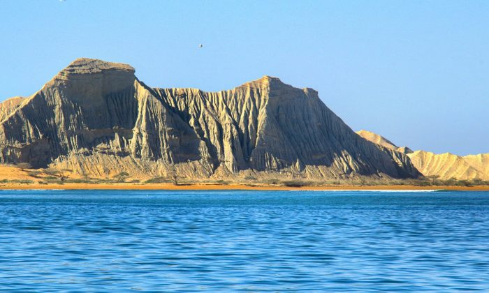 Astola Island places to visit in Pakistan