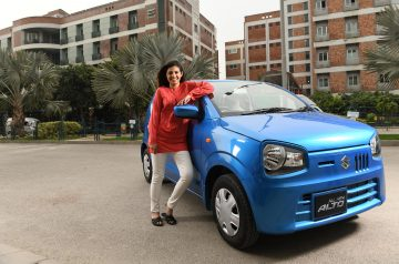 Suzuki Alto Price, Specification and Review