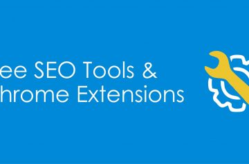 Best Google Chrome SEO Extensions Can Help in SEO