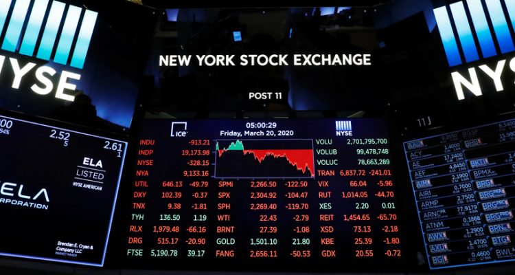 5 Top Stocks To Invest In 2020