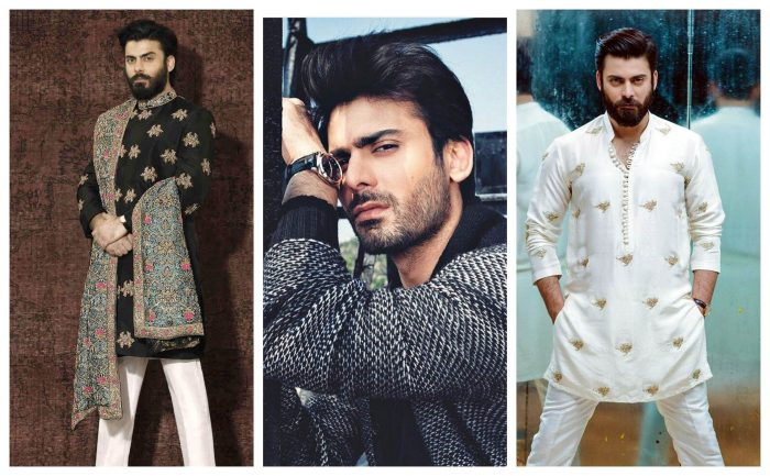 Fawad Khan Movies