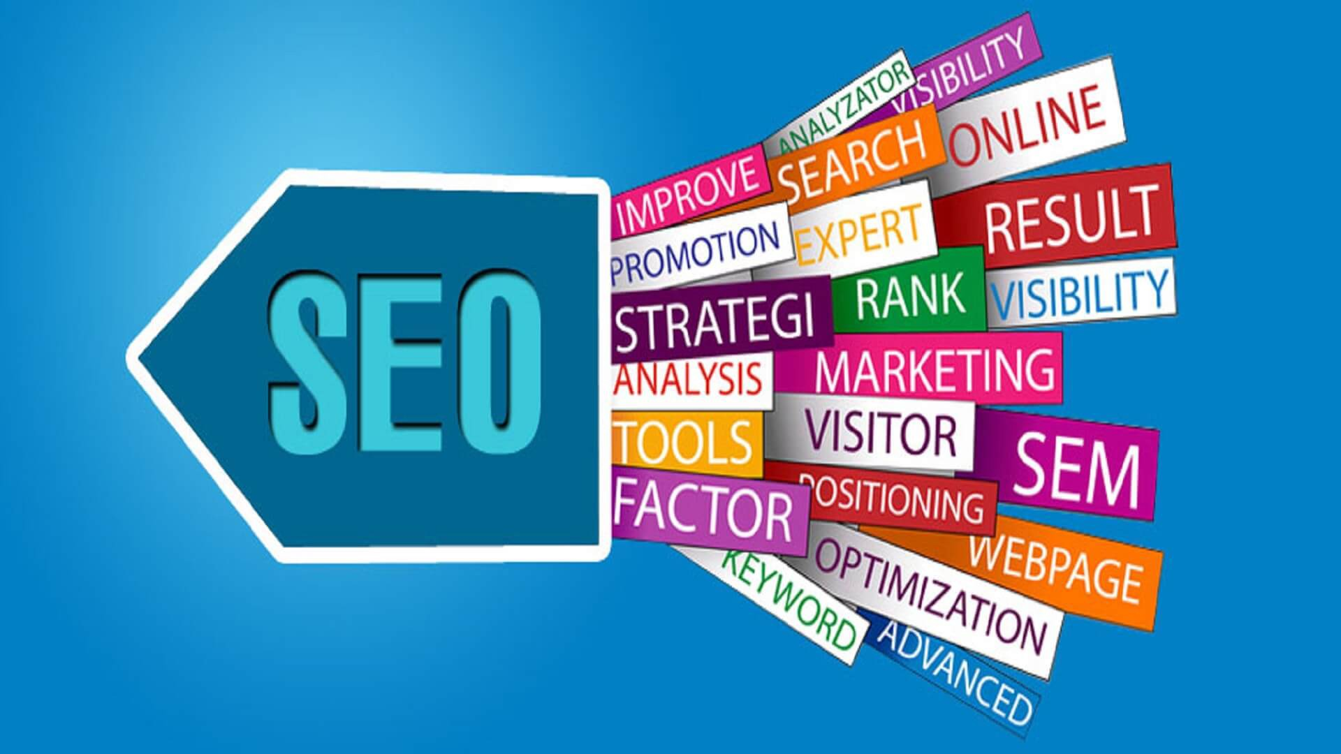 SEO is a Technical Skill with Good Earning Potential - The Importance of SEO for An Enterprise Website